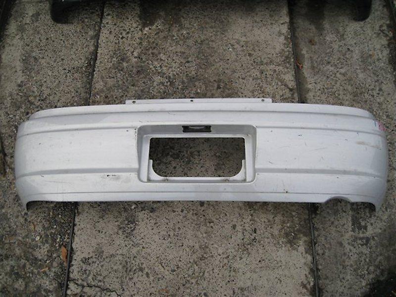 Бампер Toyota Sprinter Trueno AE111 5AFE задний