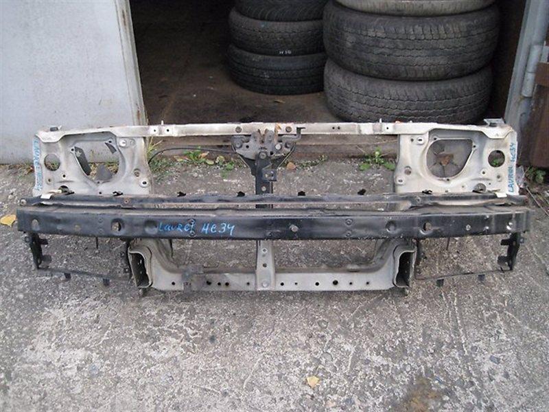 Рамка радиатора Nissan Laurel GC34 RB25DET