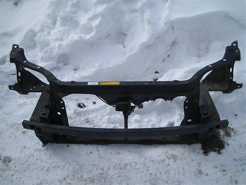 Рамка радиатора Toyota Prius NHW10 1NZFXE