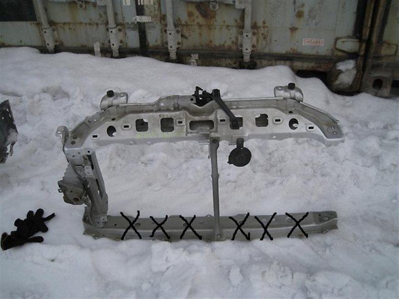 Рамка радиатора Toyota Ractis NCP100 1NZFE