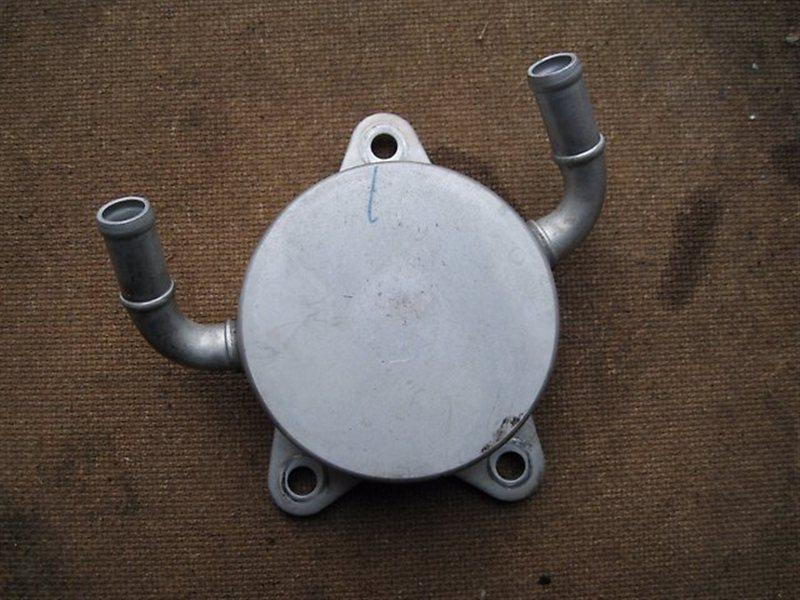 Теплообменник Toyota Ractis NCP100 1NZFE