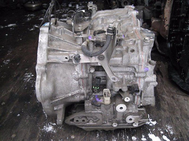Акпп Toyota Ractis NCP100 1NZFE