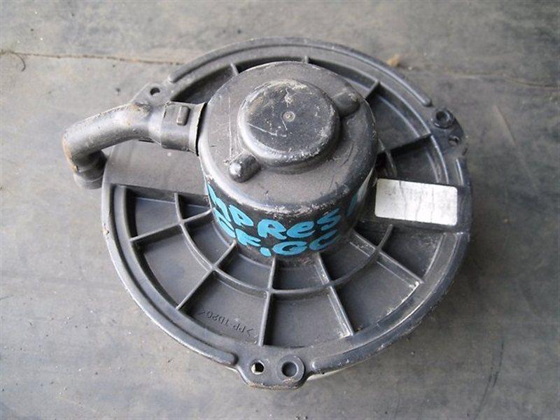 Мотор печки Subaru Impreza GC2 EJ15E