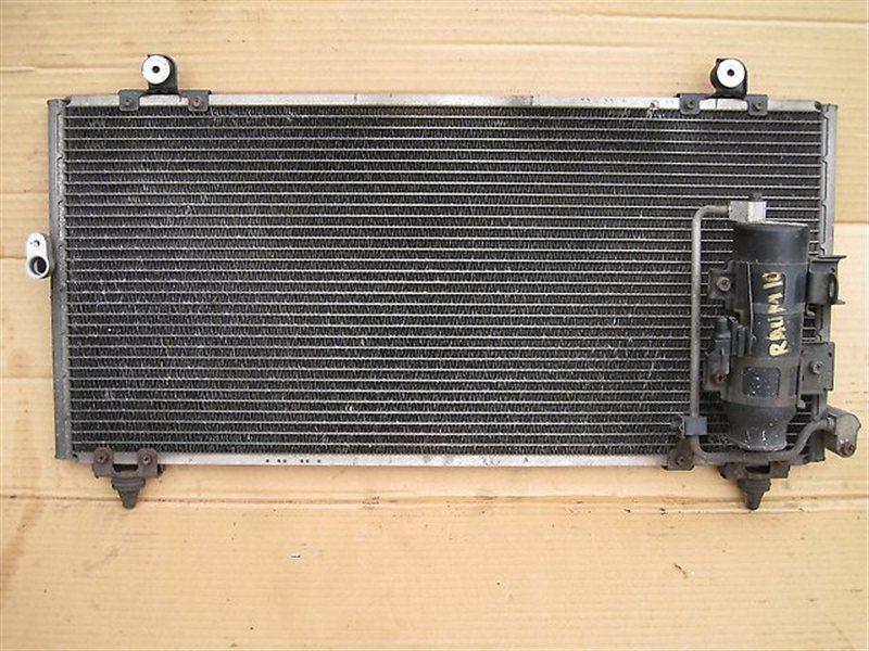Радиатор кондиционера Toyota Raum EXZ15 5EFE