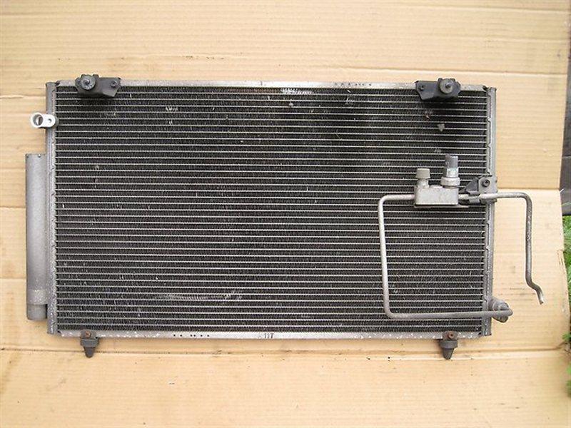 Радиатор кондиционера Toyota Vista Ardeo SV50 3SFE