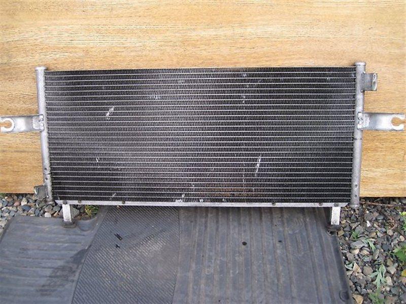 Радиатор кондиционера Nissan Expert PNW11 QG18DE