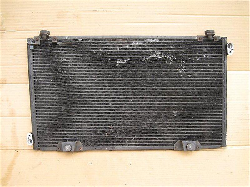 Радиатор кондиционера Toyota Corona Exiv ST201 7AFE