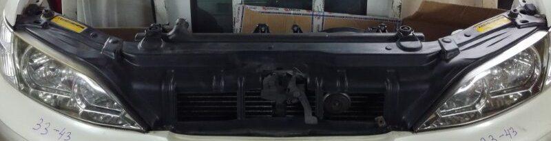 Накладка на радиатор Toyota Windom MCV21 2MZFE