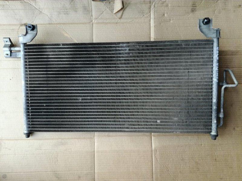 Радиатор кондиционера Mazda Familia BJEP