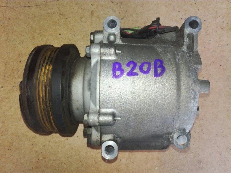Компрессор кондиционера Honda Cr-V E-RD1 B20B