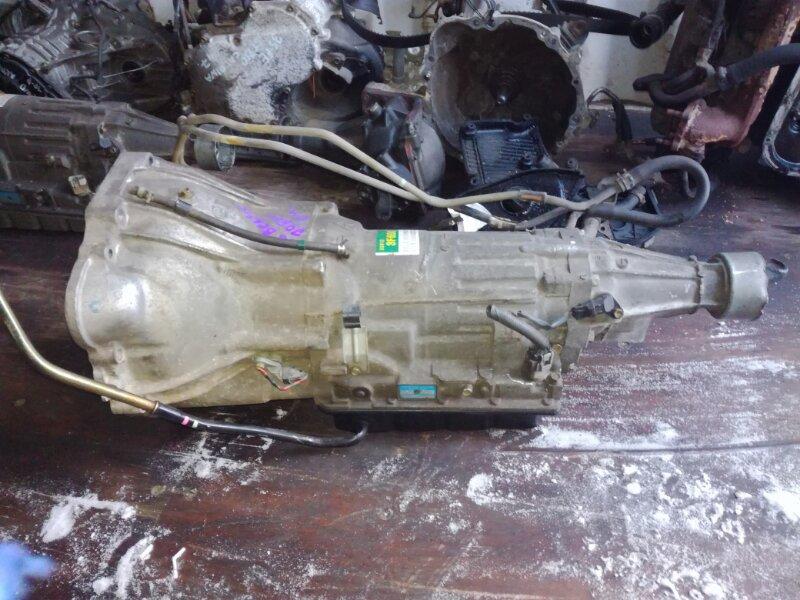 Акпп Toyota Crown GS171 1GFE