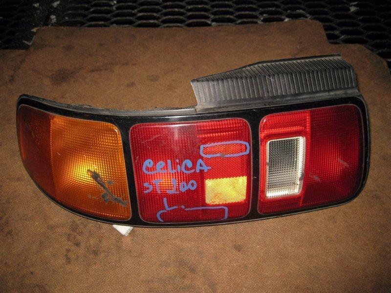 Стоп Toyota Celica ST202 3SGE задний левый