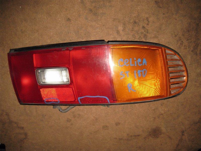 Стоп Toyota Celica ST183 4AFE задний правый