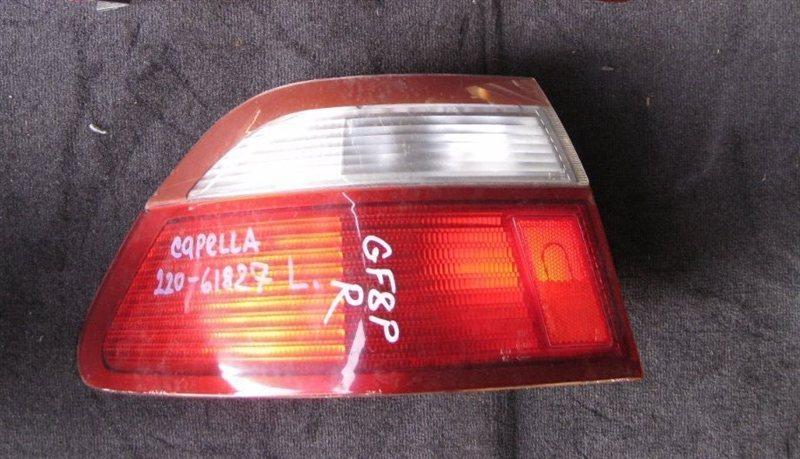 Стоп Mazda Capella GFEP задний левый