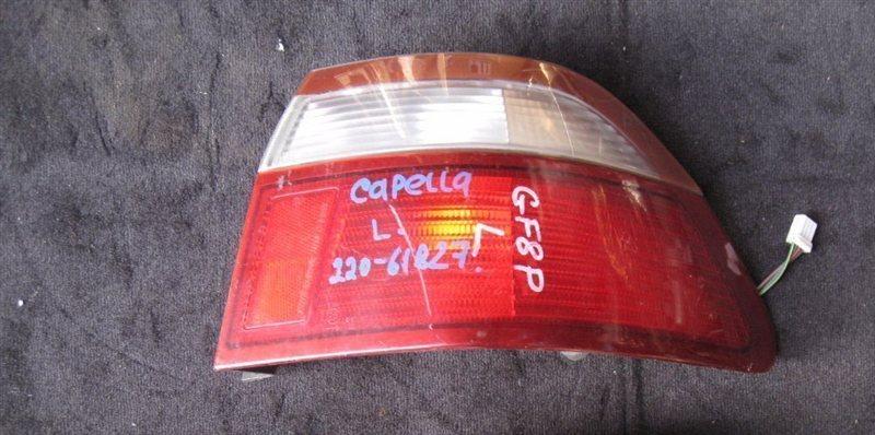 Стоп Mazda Capella GFEP задний правый