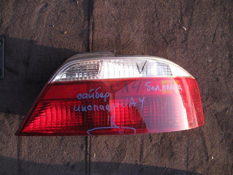 Стоп Honda Inspire LA-UA4 задний правый