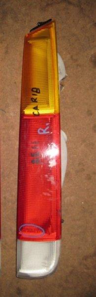 Стоп Toyota Sprinter Carib AE114G 7AFE задний правый