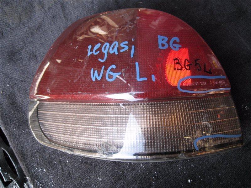 Стоп Subaru Legacy BG7 EJ20D задний левый