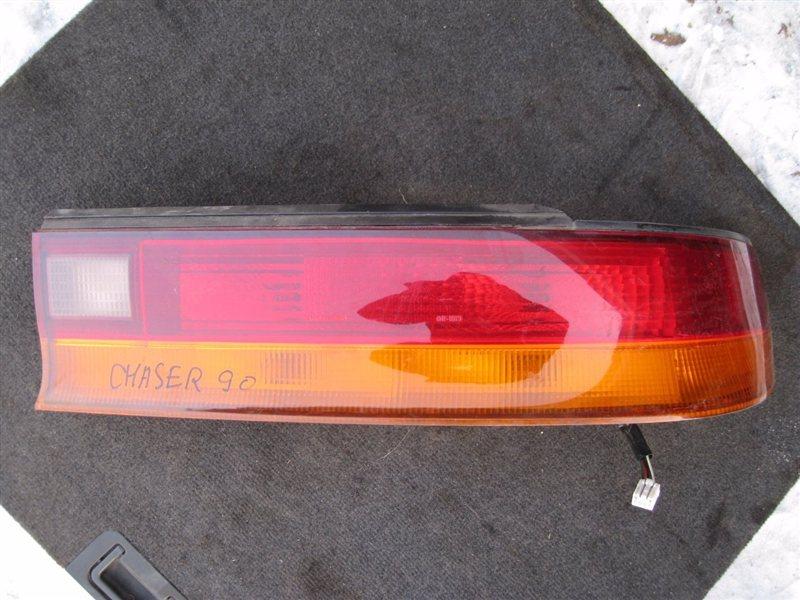 Стоп Toyota Chaser SX90 1JZGE задний правый