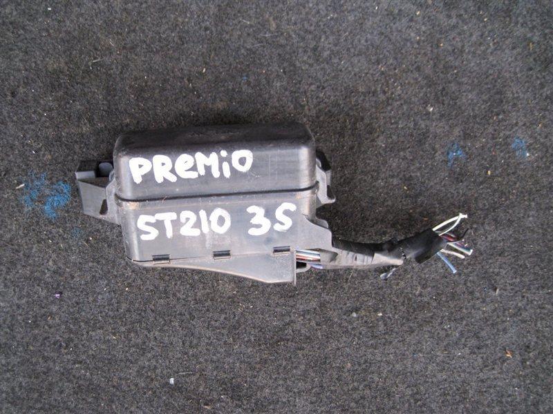 Блок реле Toyota Corona Premio ST215 7AFE