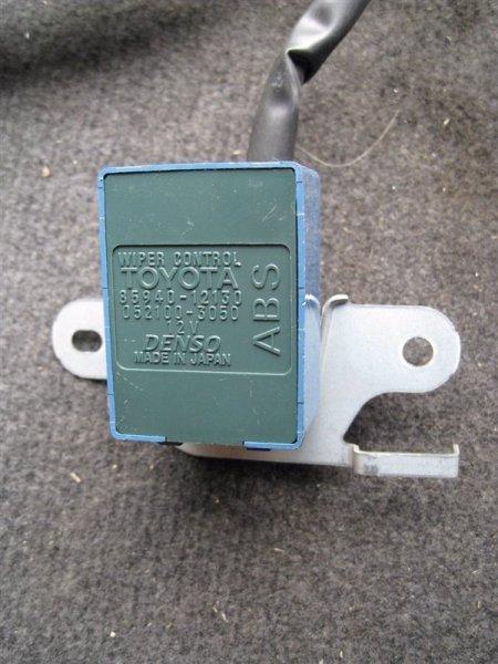 Реле Toyota Voltz ZZE138 2ZZGE