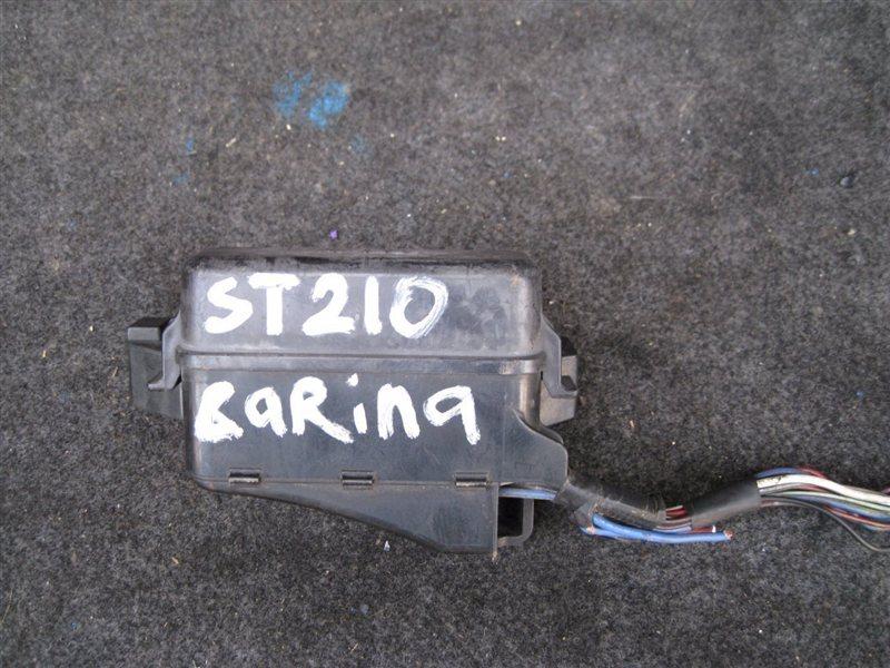 Блок реле Toyota Carina ST215 7AFE