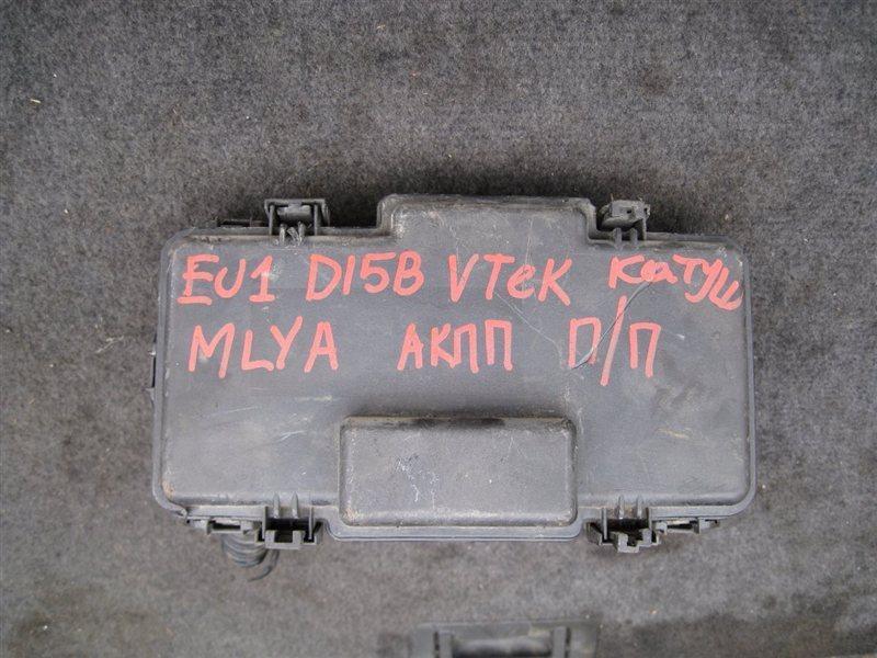 Блок предохранителей Honda Civic Ferio LA-ES2 D17A2
