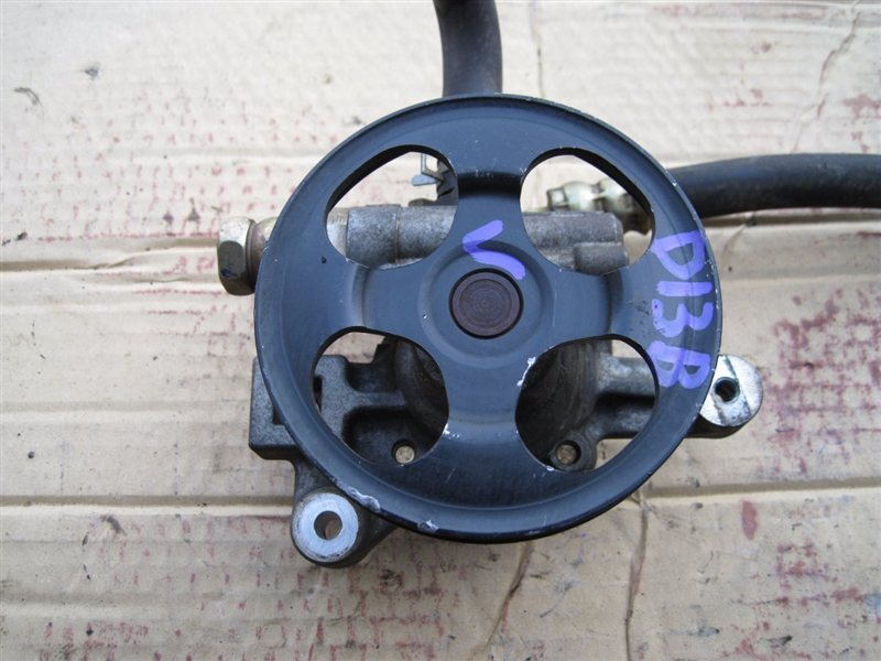 Гидроусилитель Honda Civic E-GA3 D13B