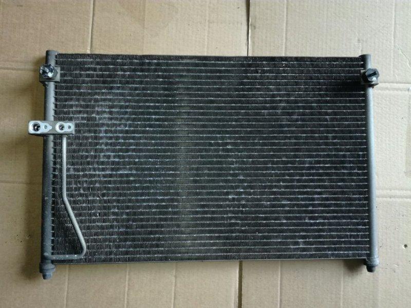 Радиатор кондиционера Mazda Capella GWFWF