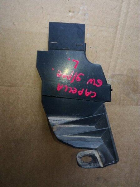 Защита радиатора Mazda Capella GFEP левая