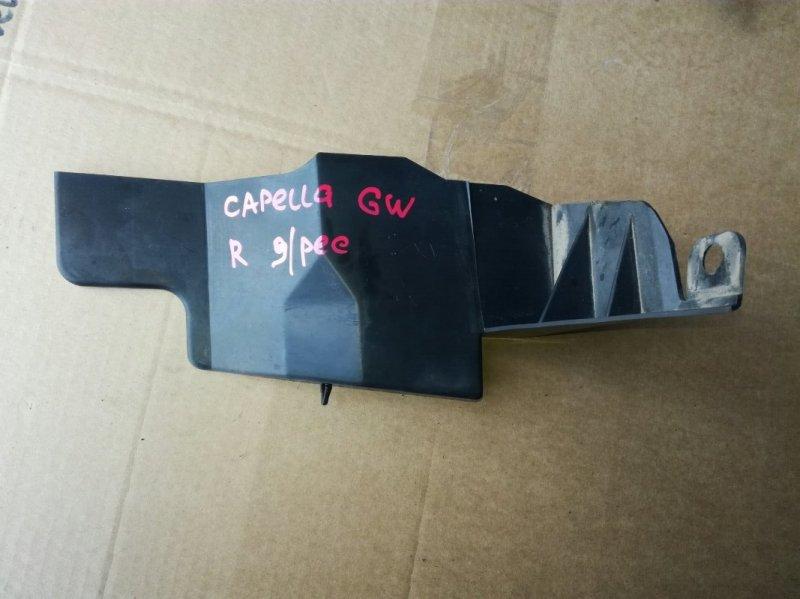Защита радиатора Mazda Capella GWEW правая