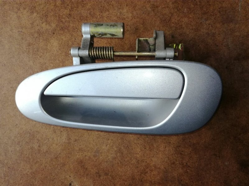 Ручка двери внешняя Honda Civic EU4 D14Z5 задняя левая