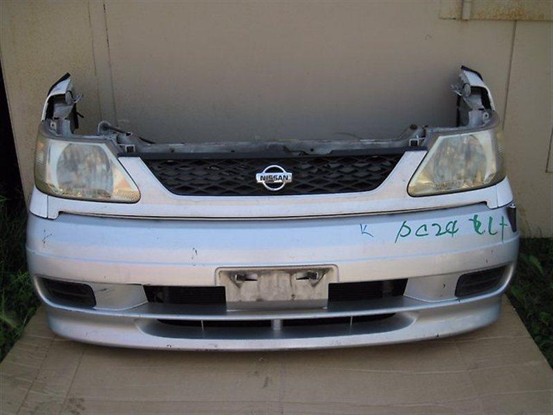Решетка радиатора Nissan Serena RC24 SR20DE