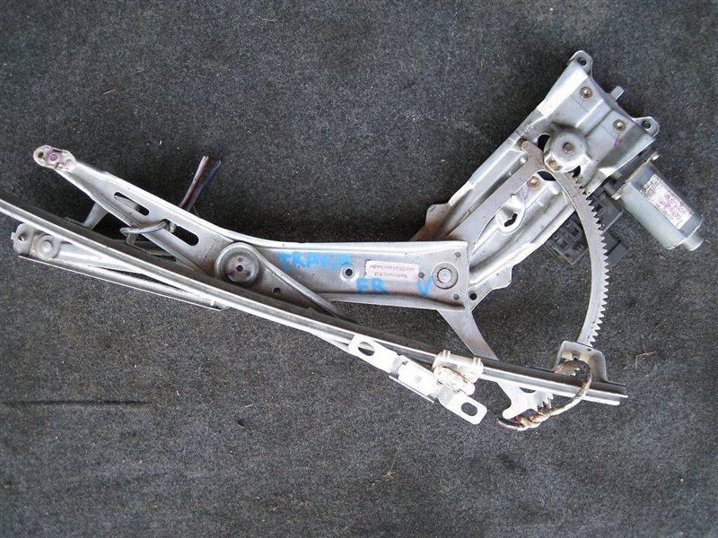 Стеклоподъемник Subaru Traviq XM8 XM8 передний правый