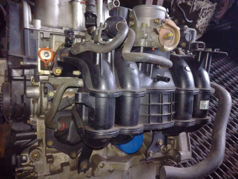 Коллектор впускной Honda Civic Ferio ABA-ET2 D17A2