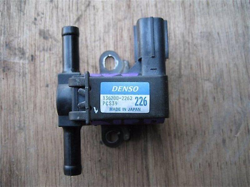 Клапан вакуумный Honda Civic Ferio ABA-ET2 D17A2