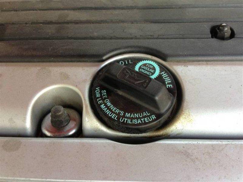 Крышка маслозаливная Honda C35A2