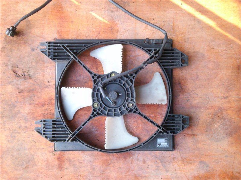 Вентилятор радиатора Mitsubishi Aspire EC5A