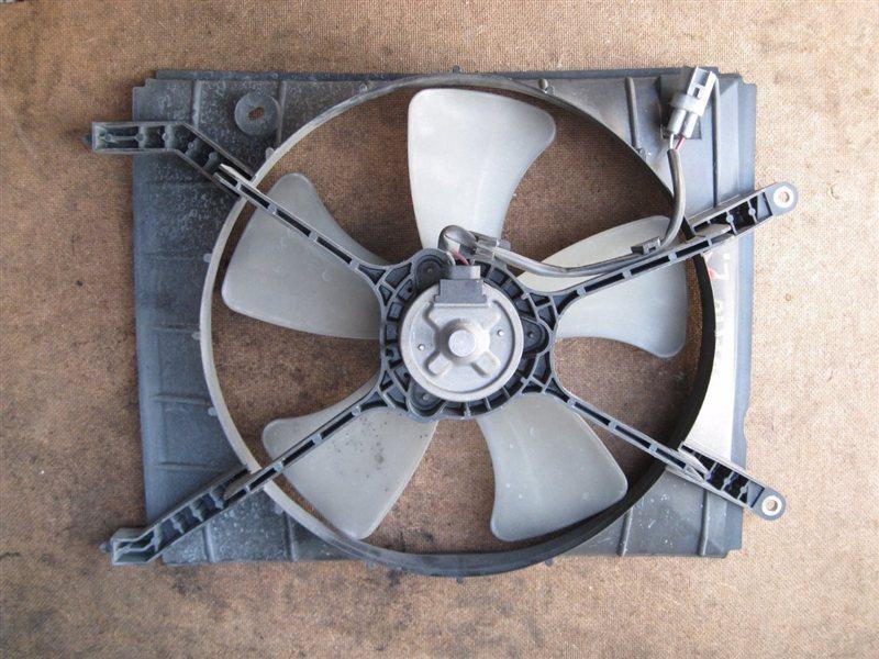 Вентилятор радиатора Toyota Gaia SXM10 3SFE