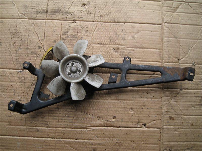 Вентилятор радиатора Toyota Chaser GX81 1GGZE