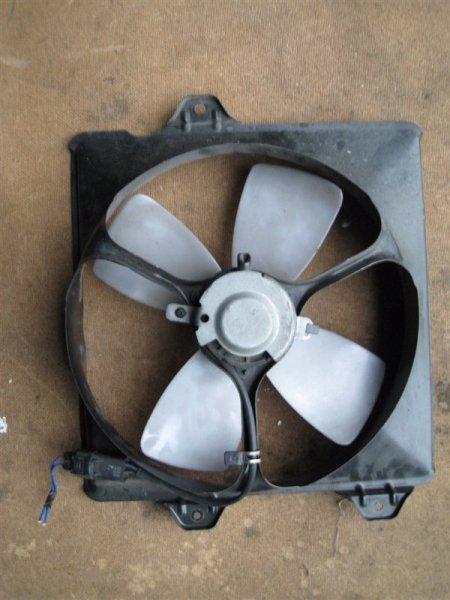 Вентилятор радиатора Toyota Caldina ST215 5AFE