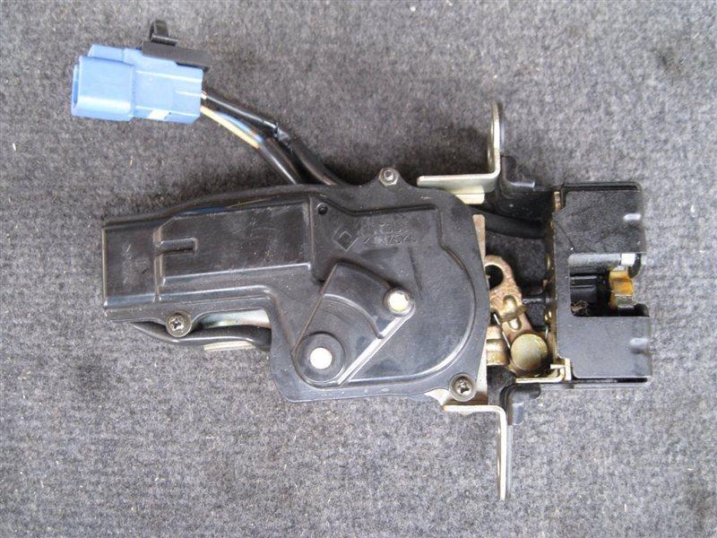 Актуатор Toyota Voltz ZZE138 2ZZGE задний