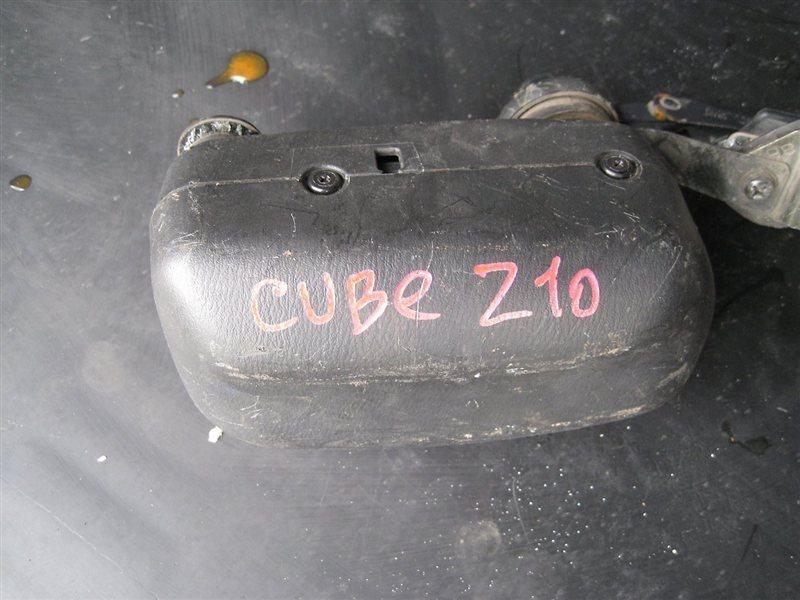 Мотор дворника Nissan Cube AZ10 CGA3DE задний