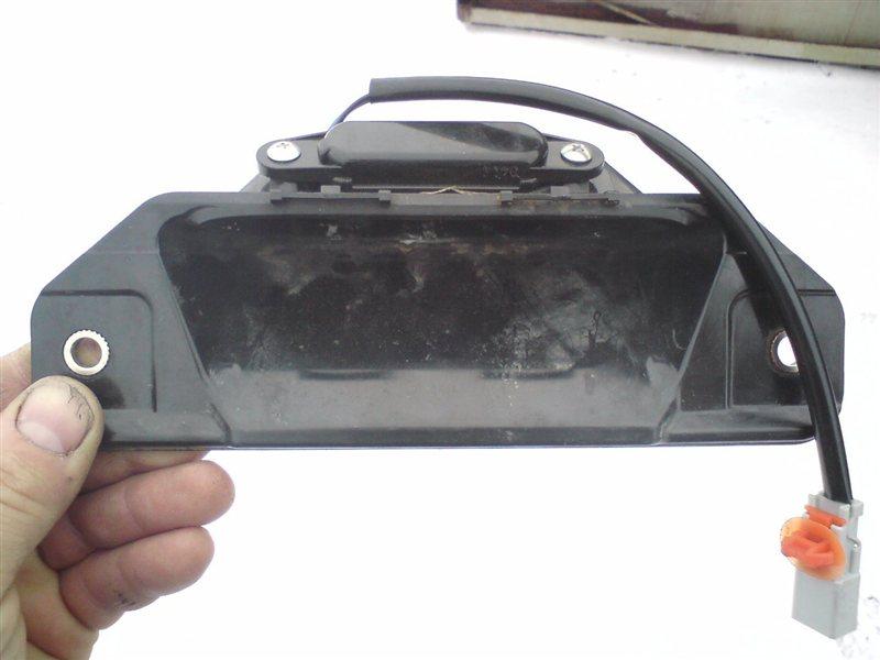 Кнопка крышки багажника Honda Cr-V I-Ctdi DBA-RE4 N22A2