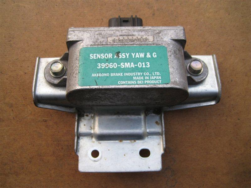 Датчик стабилизации Honda Civic Hybrid DAA-FD3 LDA2