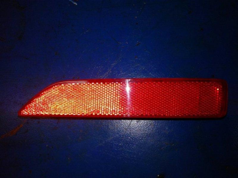 Катафот в бампер Honda Cr-V DBA-RE3 задний левый