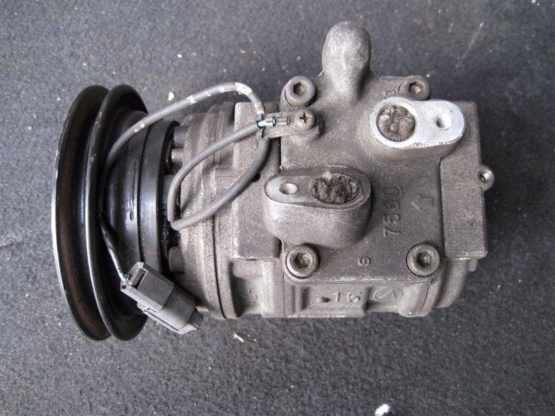 Компрессор кондиционера Toyota Lite Ace Noah KR52 5K