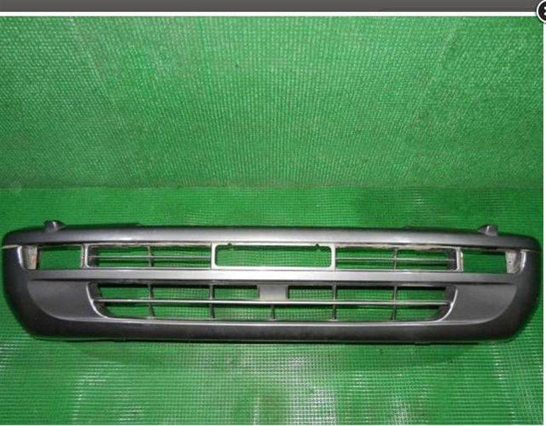 Бампер Mitsubishi Rvr N23WG передний