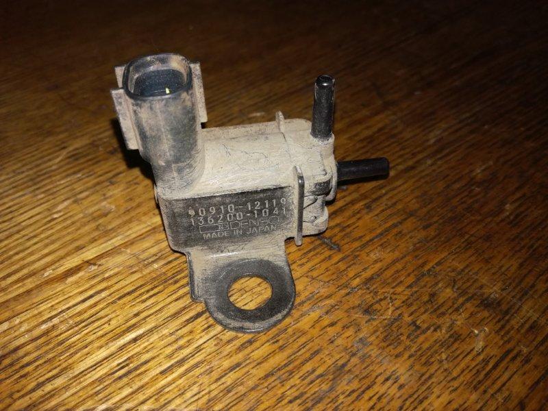 Клапан вакуумный Toyota Carina AT190 5AFE