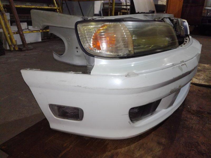 Фонарь подсветки Nissan Cefiro HA32 VQ30DE передний правый